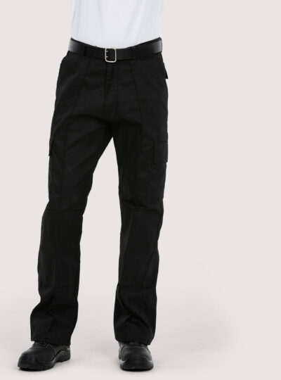 Cargo Trouser with Knee Pads